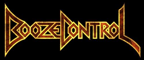 Booze Control - Logo