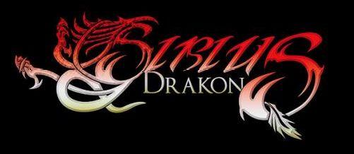 Sirius Drakon - Logo