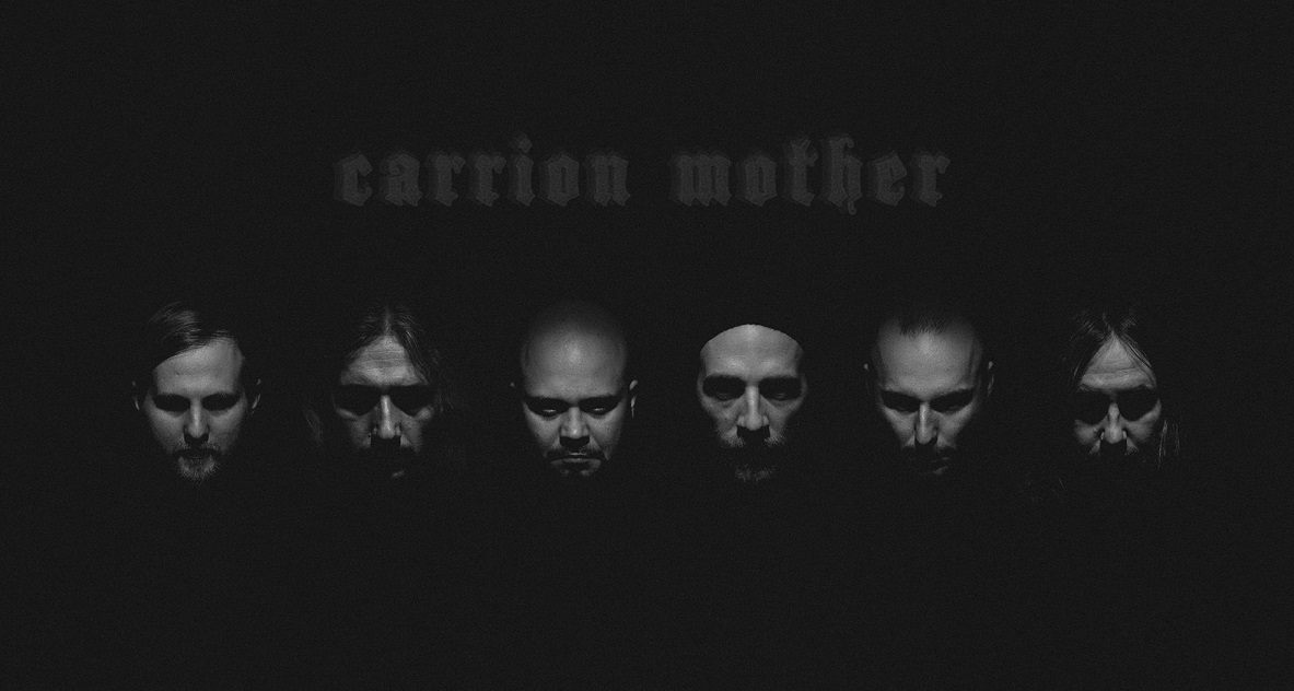 Carrion Mother - Photo