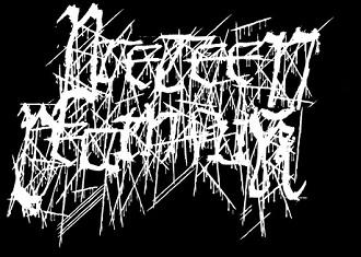 Preteen Deathfuk - Logo