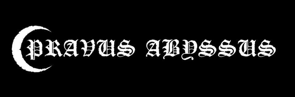 Pravus Abyssus - Logo