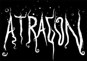 Atragon - Logo