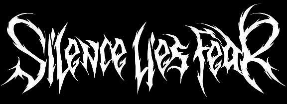 Silence Lies Fear - Logo