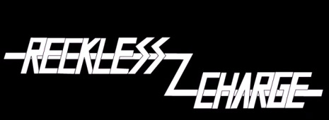 Reckless Charge - Logo