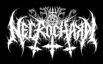 Necrochakal - Logo