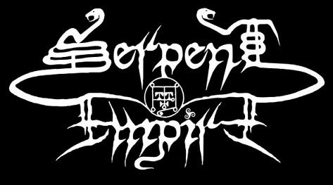 Serpent Empire - Logo