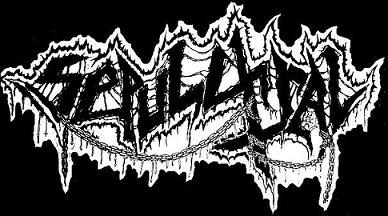Sepulchral - Logo