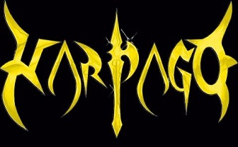 Harpago - Logo