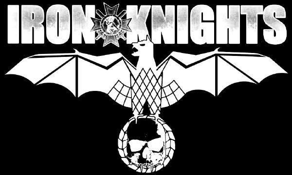 Iron Knights - Logo