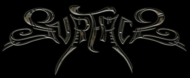 Surface - Logo