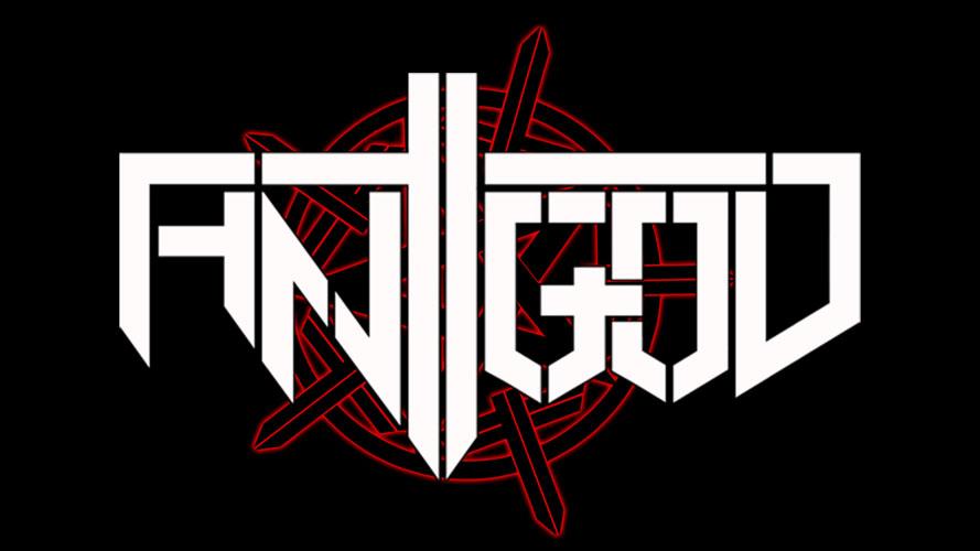 Antigod - Logo