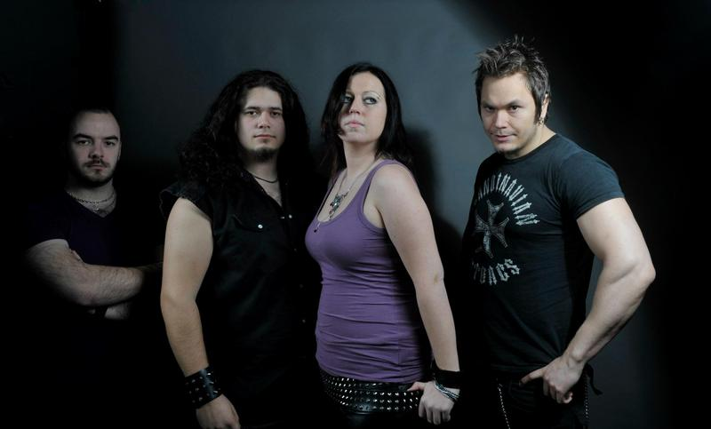 Darkest Sins - Photo