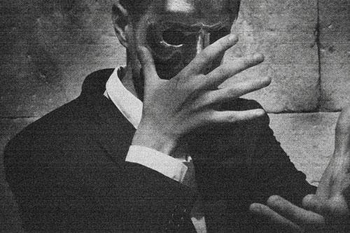 Ouijabeard - Photo