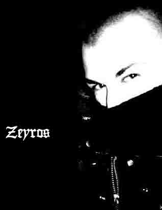 Zeyros' Cults - Photo