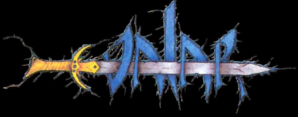 Valar - Logo