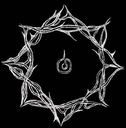 ۞ - Logo