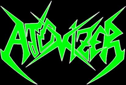Atomizer - Logo