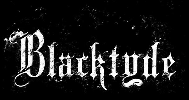 Blacktyde - Logo