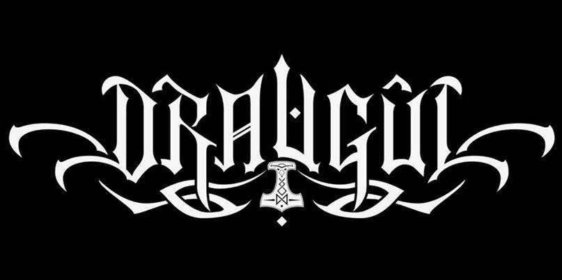 Draugûl - Logo