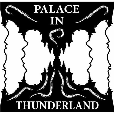 Palace in Thunderland - Logo