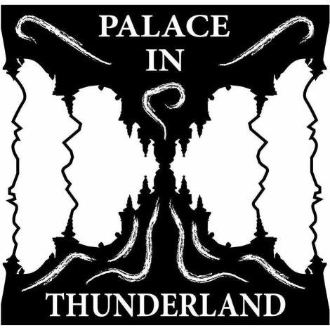 Palace in Thunderland - Logo