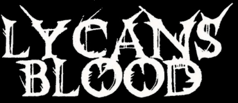 Lycan's Blood - Logo