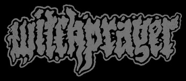 Witchprayer - Logo