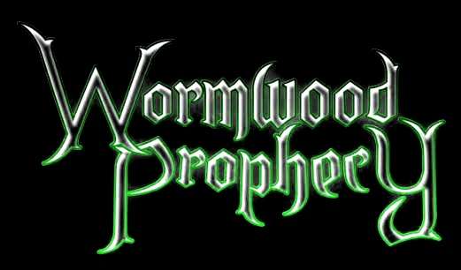 Wormwood Prophecy - Logo