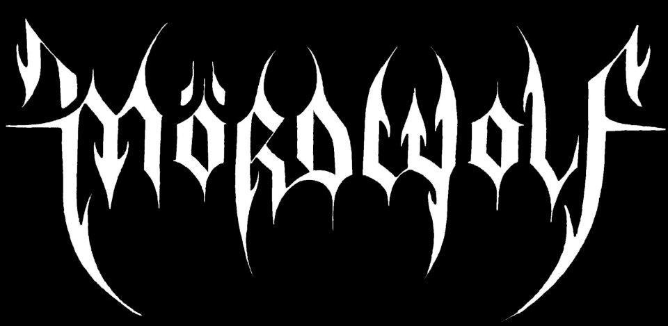 Mördwolf - Logo