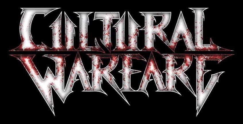 Cultural Warfare - Logo