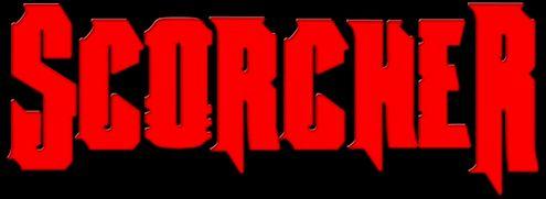 Scorcher - Logo