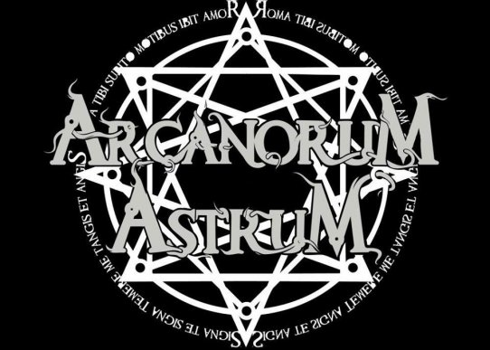 Arcanorum Astrum - Logo