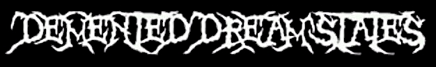 Demented Dream States - Logo