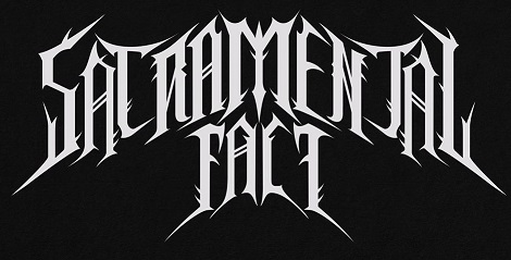 Sacramental Fall - Logo