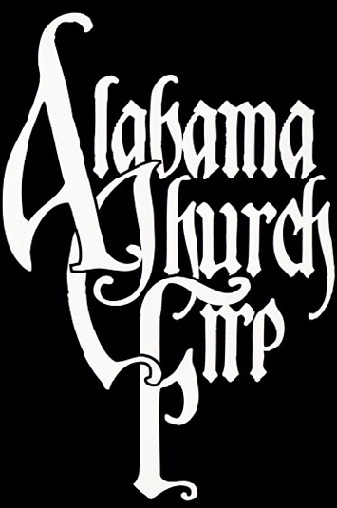 Alabama Church Fire - Logo