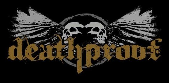 Deathproof - Logo