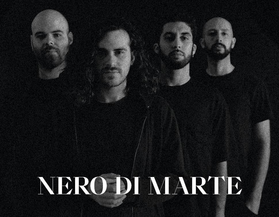 Nero di Marte - Photo