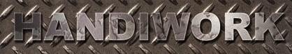 Handiwork - Logo