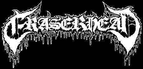 Eraserhead - Logo