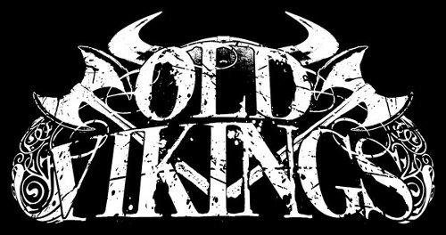 Old Vikings - Logo