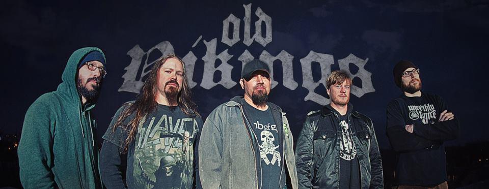 Old Vikings - Photo