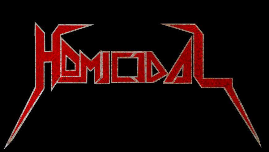 Homicidal - Logo