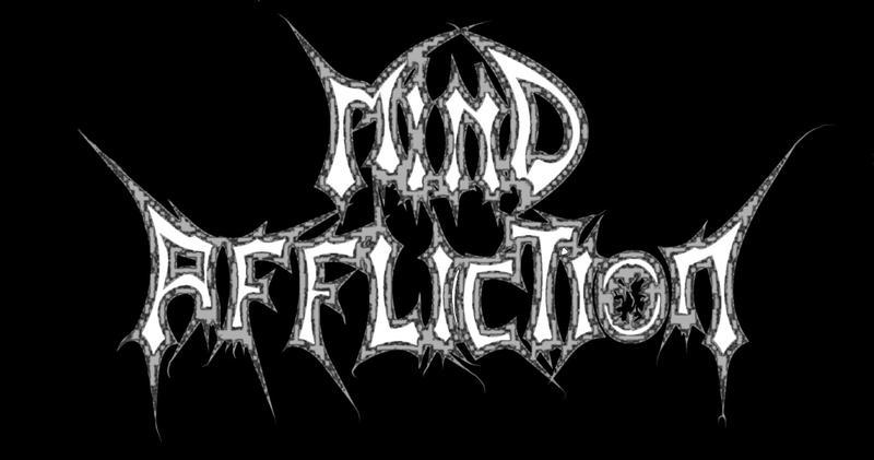 Mind Affliction - Logo