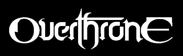 Overthrone - Logo