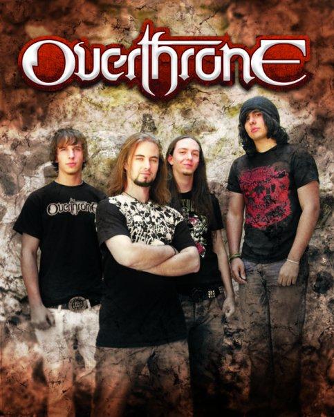 Overthrone - Photo