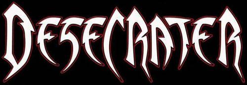 Desecrater - Logo