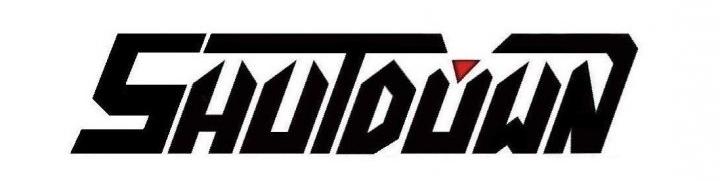 Shutdown - Logo