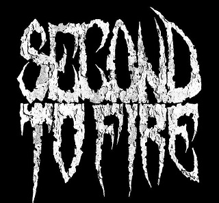 Second to Fire - Logo