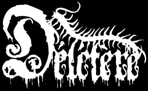 Délétère - Logo
