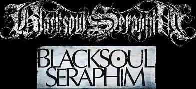 Blacksoul Seraphim - Logo